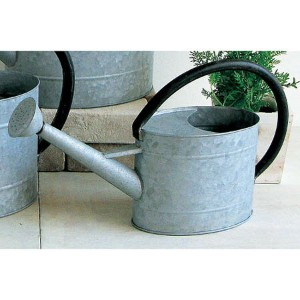 SPICE/NORMANDIE WATERING CAN 2.4L/HUY801S【01】《 ガーデニング用品 ツール(道具) じょうろ・散水用具 》