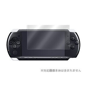 OverLay Brilliant for PSP-3000/2000(OBPSP3) 【ポストイン指定商品】 保護フィルム 保護シール 保護シート 液晶保護フィルム 液晶保護シート 液晶保護シール...