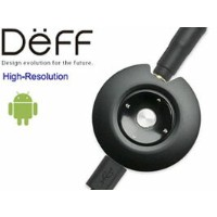 Deff Sound ポータブルヘッドホンアンプ for Android 10P01oct16