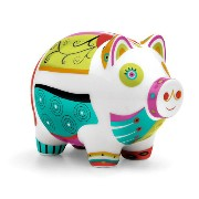 RITZENHOFF(リッツェンホフ) 貯金箱 MINI PIGGY BANK COLLECTION Christiane Beauregard