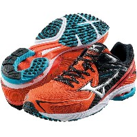 【MIZUNO】WAVE SPACER DYNA WIDEJ1GA147705陸上・レーシングシューズ