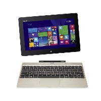 ASUS タブレットPC(端末)・PDA ASUS TransBook T100TAM T100TAM-B-GS [タイプ:タブレット OS種類:Windows 8.1 with Bing 64bit 画面...