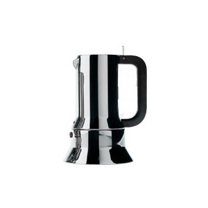 ALESSI/エスプレッソコーヒーメーカー9090/6cup