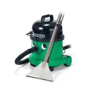Numatic Top-of-the-line Hi-Power Wet or Dry Canister Vacuum Cleaner 掃除機 with Professional Acces