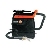 Hoover フーバー CH83005 Ground Command Lightweight Spot Extractor with In-Line Heater
