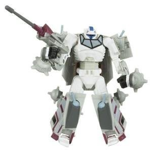 Star Wars Transformers Crossovers - キャプテン Rex At-Te