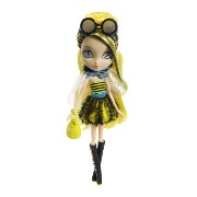 Spinmaster La Dee Da Garden Tea Party, Dee as Bee-Licious 人形 ドール