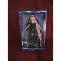 Collector Edition Celestial Collection Evening Star Princess Barbie バービー Doll 人形 ドール