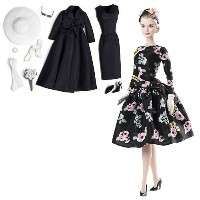 Mattel マテル社 Grace Kelly The Romance Silkstone Barbie バービー Giftset - Mattel マテル社 T7944