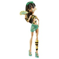 モンスターハイ Monster High Gloom Beach Cleo De Nile Doll