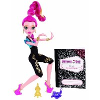 Monster High モンスターハイ 13 Wishes Gigi Grant Doll 人形 ドール