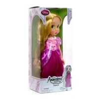 "Disney (ディズニー)Princess Animators Collection 16"" Inch Doll Figure Rapunzel ドール 人形 フィギ"