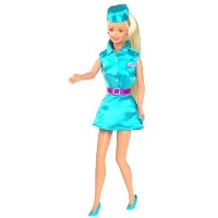 Barbie バービー Disney ディズニー Toy Story 2: Tour Guide Special Edition Doll (1999) 人形 ドール