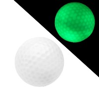 Night Flyer LED Electronic Golf Ball【ゴルフ ボール】