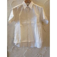 BUZZ RICKSON'S バズリクソンズ/CHAMBRAY S/S WORK SHIRTS OFF