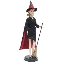 Barbie(バービー) Bewitched Collector Doll Samantha ドール 人形 フィギュア