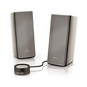 【送料無料】 BOSE アクティブスピーカー Companion20 multimedia speaker system COMPANION20[COMPANION20]