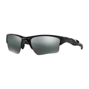 Oakley オークリー サングラス Half Jacket 2.0 XL ハーフジャケット2.0 XL OO9154-01 【Polished Black/Black Iridium】