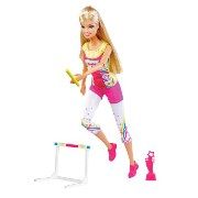 Barbie バービー I Can Be Team Barbie バービー Olympic Track and Field Doll 人形 ドール