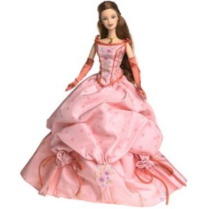 Barbie(バービー) Grand Entrance Collector Edition Doll (2001) ドール 人形 フィギュア
