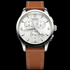 【カード決済OK】VICTORINOX Alliance Chronograph 腕時計 241480