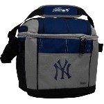 MLB New York Yankees 24 Can Soft Sided Cooler/ニューヨーク ヤンキース/クーラーバッグ/保冷バッグ/並行輸入品