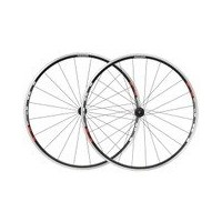 SHIMANO(シマノ) WH-R501 前後セット ブラック(モノトーンステッカー) 前後セット