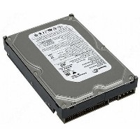 【SEAGATE】リファービッシュ シーゲート 3.5inch HDD 300GB IDE(PATA) 7200回転 ST3300820ACE