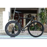 CINELLI 2016 MASH HISTOGRAM DINER REAR 88MM CARBON WHEEL CUSTOM BIKE チネリ マッシュ ヒストグラム ダイナー リア 88...