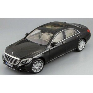 Norev 1:18 2013年モデル メルセデス ベンツ Sクラス W2222013 Mercedes S Class 1/18 Diecast Car Model by Norev