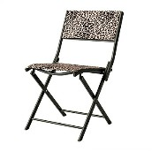 ACE(エース) PANTHERE CHAIR パンテールチェア 豹柄 (635-364)