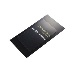 《新品アクセサリー》 GRAMAS(グラマス) Extra Glass DCG-BM02 Blackmagic Cinema Camera/Production Camera用【KK9N0D18P】