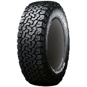 BF Goodrich All-Terrain T/A KO2 35X12.5R17 レイズドホワイトレター 【35X12.5-17】 【新品Tire】