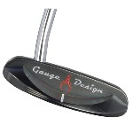 Whitlam Golf Code M Putters