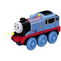 きかんしゃトーマス 木製レールシリーズ Thomas and Friends Wooden Railway - Battery Powered Thomas