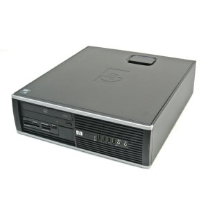 hp Compaq 6005Pro AthronIIx2 B22-2.8GHz/2GB/160GB/DVD/Win7 【中古】【20140714】