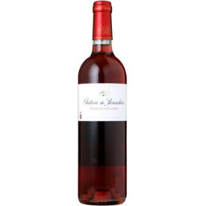 ■CH.ド・パランシェール ボルドー・クレーレ[2014](750ml)ロゼ Chateau de Parenchere Bordeaux Claire[2014]【出荷:7〜10日後】