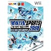WINTER SPORTS 2009 THE NEXT CHALLENGE [Wii] / ゲーム