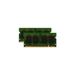 【2GB(1GB×2枚組)】Windows用メモリ/200pin/DDR2 SO-DIMM/PC2-5300 『PDN2/667-1GX2』 [送料無料]
