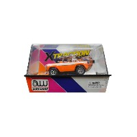 auto world aw X TRACTION RELEASE 1 NO.2 FORD BAJA BRONCO フォード バハブロンコ スロットカー