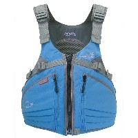 ストールクイスト Cruiser PFD XS/SM Powder Blue×Gray 523148