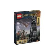 LEGO 10237 Lord of the Rings The Tower of Orthanc Building Set