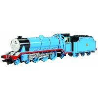 Bachmann HO Scale Train Thomas & Friends Gordon The Big Express Engine 58744