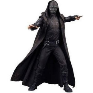 Harry Potter and the オーダー of the Phoenix NECA 7 インチ Series 2 Action フィギュア Death Eater