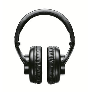 Shure SRH440 Professional Studio Headphones (Black) 『海外取寄せ品』