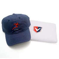 Callaway Limited XR Man Cap and Towel Sets【ゴルフ ゴルフウェア>帽子】