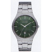 SKAGEN スカーゲンSUMMER 2015 MENS NEW COLLECTION ANCHER MENS SKW6182 【送料・代引き手数料無料】