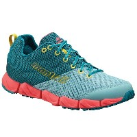 montrail(モントレイル) FLUIDFLEX II Women's 7/24.0cm 942(SEA LEVEL×Y CURRY) GL2157