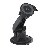 《 LIFEPROOF 》SUCTION MOUNT WITH QUICKMOUNT : Black 【 マウント 】 《 ライフプルーフ 》