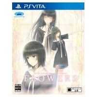 Game Soft (PlayStation Vita) / FLOWERS 夏篇 【GAME】